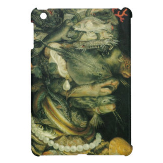 Water by Giuseppe Arcimboldo Cover For The iPad Mini