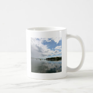 Water Calm Before The Storm Coffee Mug