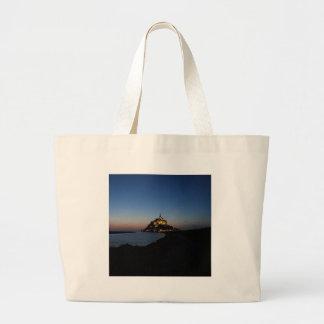 Water Camerama Night Sky Canvas Bag