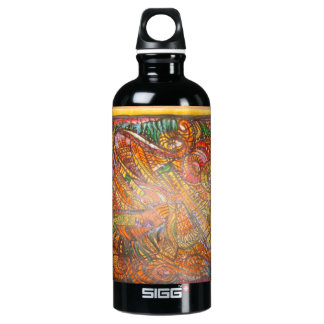 Water Canteen Water Bottle