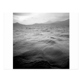 Water Cape Horn Channel Chile Post Cards