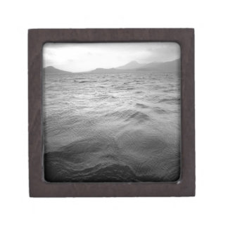 Water Cape Horn Channel Chile Premium Jewelry Box