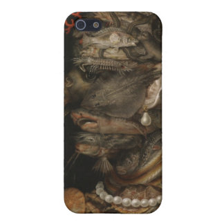 Water Case For iPhone 5