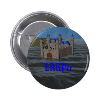 Water Castle Buttons