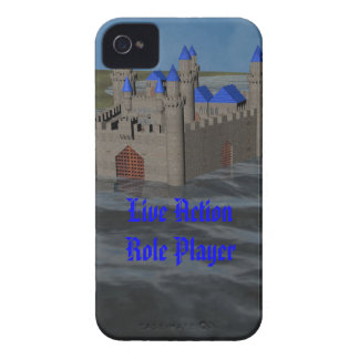 Water Castle iPhone 4 Covers