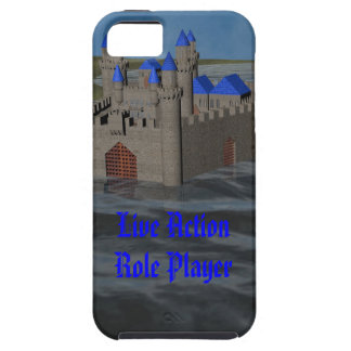 Water Castle iPhone 5 Covers