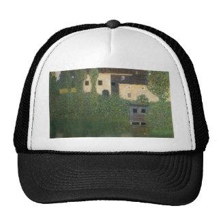 Water Castle cool Trucker Hat