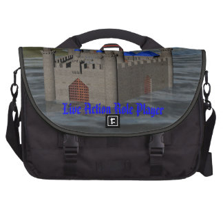 Water Castle Bag For Laptop