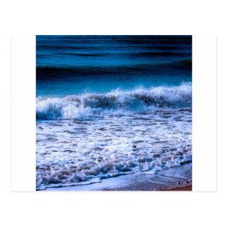 Water Catharina Shores Postcard
