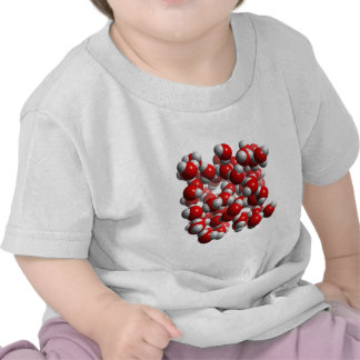 water cells t-shirts
