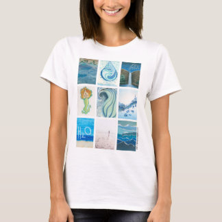 Water Challenge T-shirt