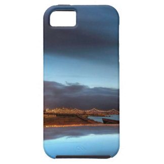 Water City Lights River iPhone 5 Cases