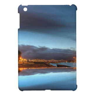 Water City Lights River iPad Mini Cases