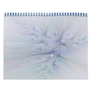water color back ground calendars