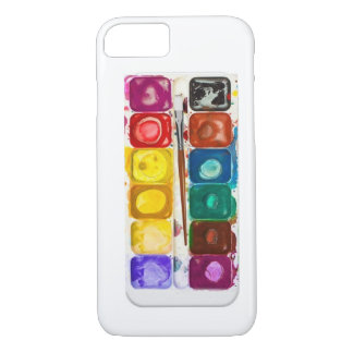 Water color iPhone 7 case