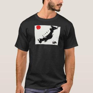 Water Color Japan Hope T-Shirt