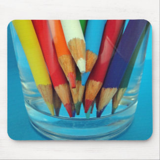 Water Color Mousemat