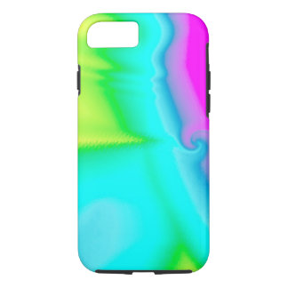 Water Colors iPhone 8/7 Case
