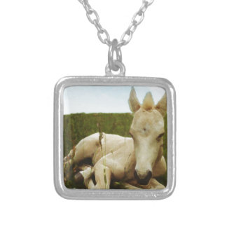 Water Colour Foal Jewelry
