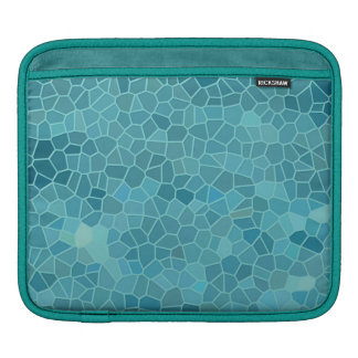 Water Crystals Sleeve For iPads