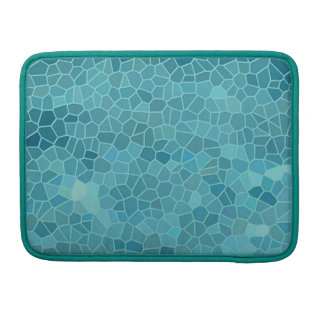 Water Crystals Sleeve For MacBooks