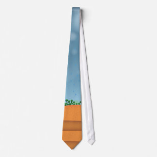 Water Cycle Tie