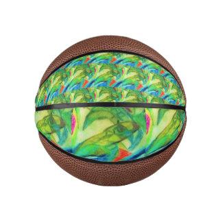 Water Dog Basketball