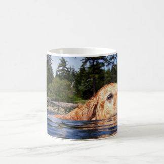 Water Dog - Mugs