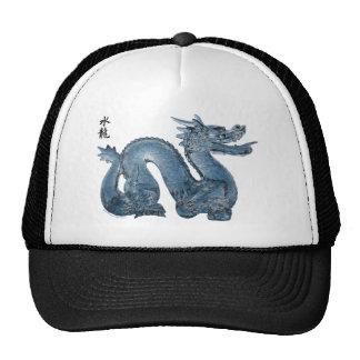 Water Dragon Trucker Hat