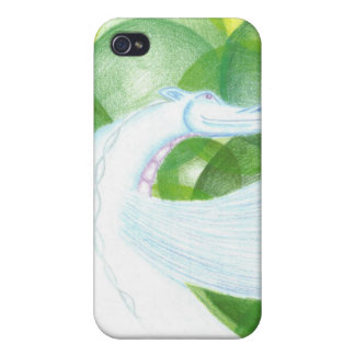Water Dragon iPhone 4 Speck Case iPhone 4/4S Covers