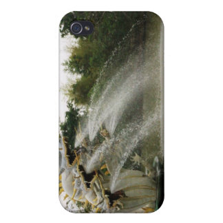 Water Dragon Cover For iPhone 4