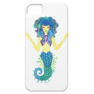 Water Dragon iPhone SE/5/5s Case