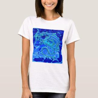 Water Dragon Ladies Light Shirt