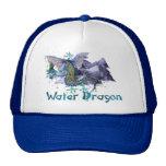 Water Dragon Mesh Hats