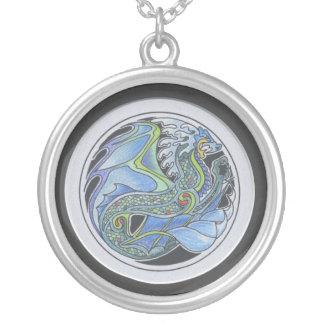 Water Dragon Pendant