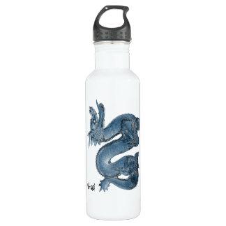 Water Dragon 24oz Water Bottle
