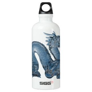 Water Dragon SIGG Traveler 0.6L Water Bottle