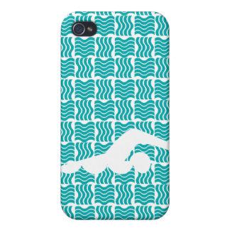 Water Dream iPhone 4/4S Case
