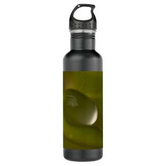 Water Drop 4 Stainless Steel Water Bottle