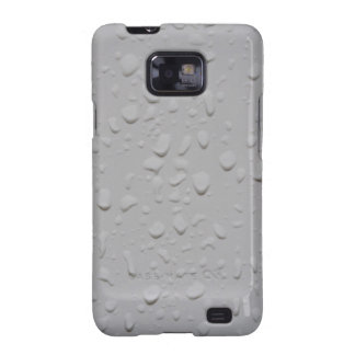 Water Drop Galaxy case Galaxy SII Covers