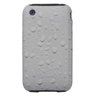 Water Drop iphone 3 case