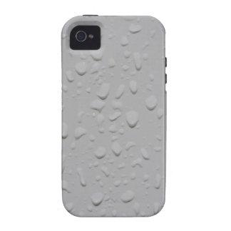 Water Drop iphone 4 case