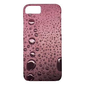 Water drop iPhone 8/7 case