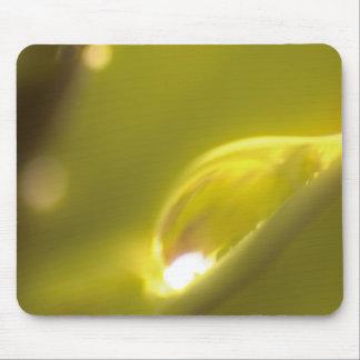 Water Drop Mousepad 3