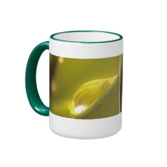 Water Drop Mug 3 mug