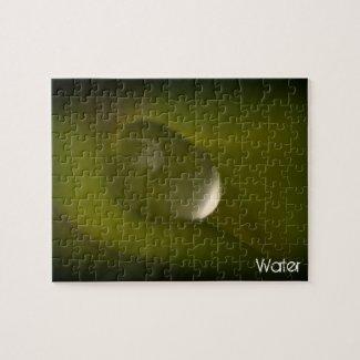 Water Drop Puzzle puzzle