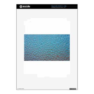 Water Drop - WOWCOCO iPad 2 Skin