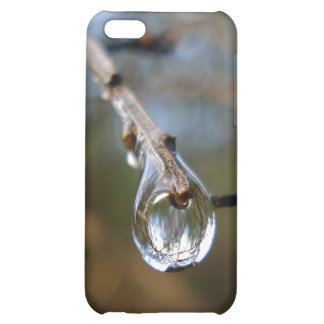 Water Droplet by Uncle Junk iPhone 5C Cases