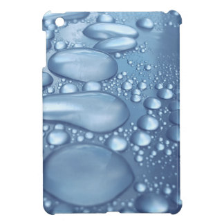 Water Droplets Case For The iPad Mini