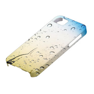Water droplets iPhone case. iPhone 5 Cases